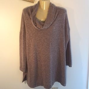 NWOT Papermoon Large Super Soft Tunic Top